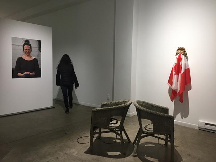 Exposition Prix Powerhouse 2018